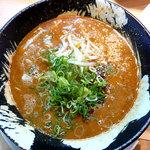 らーめん十兵衛 - 坦々麺