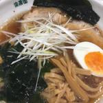 61760011 - 厚切りチャーシュー麺