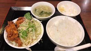 陳家私菜 有楽町店