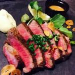miya - 和牛ステーキ