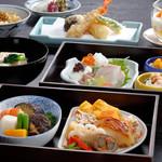 シェラトン都ホテル大阪 - 同期会・同窓会プラン 料理イメージ