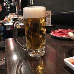 61766935 - 生ビール