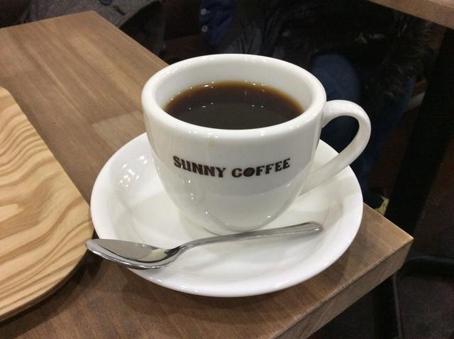 サニー コーヒー