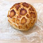 パリクロアッサン - 料理写真:ダブルチーズフォンデュ