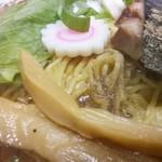 ぎんざらーめん - 料理写真: