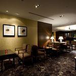 シェラトン都ホテル大阪 - 20F スカイバンケットフロア ロビー