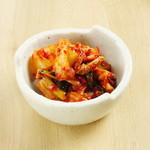 麺や佑 - 金城キムチ