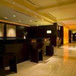シェラトン都ホテル大阪 - フロント