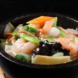大海老料理