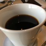 OLI - ホットコーヒー