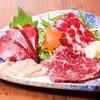 桜肉料理 馬舌屋 - 料理写真: