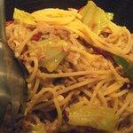 AZ DINING - 本日のシェフのきまぐれスパゲティ