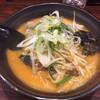 北海道ラーメンひむろ  - 料理写真: