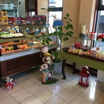 スマトラ洋菓子店 -
