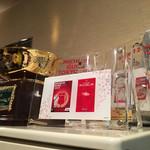 Japanese Soba Noodles 蔦 - 2年連続ミシュラン一つ星をはじめとした多数の賞を受賞