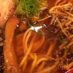 Japanese Soba Noodles 蔦 - 絶品スープ