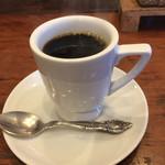 コーヒーショップ カコ 花車本店 - ミラクルうまいコーヒー