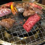 焼肉 亀八 -