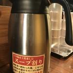 つけ麺 紋次郎 -