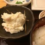 Nihonkai - ポテトサラダ
