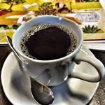 コーヒーローストマメヤ - ドリンク写真: