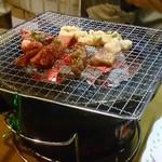 焼肉の太康 -
