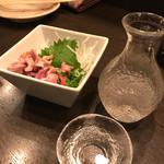 あんぽんてい - 料理写真: