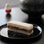 明月院 月笑軒 - 料理写真: 島根桂月堂の出雲三昧