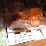 バーニャのパン - パンドセーグル