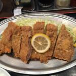 昭和食堂 - サーロインらしい