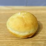 パン&コーヒー サンチノ - 塩パンダッシュ