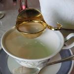 奏・ティールーム - 茶漉し