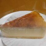 銀座コージーコーナー - 料理写真:ベイクドチーズケーキ