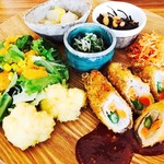 あきさんの台所 - 料理写真: