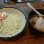 麺屋山岸 -