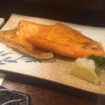 魚一心 - 鮭ハラス