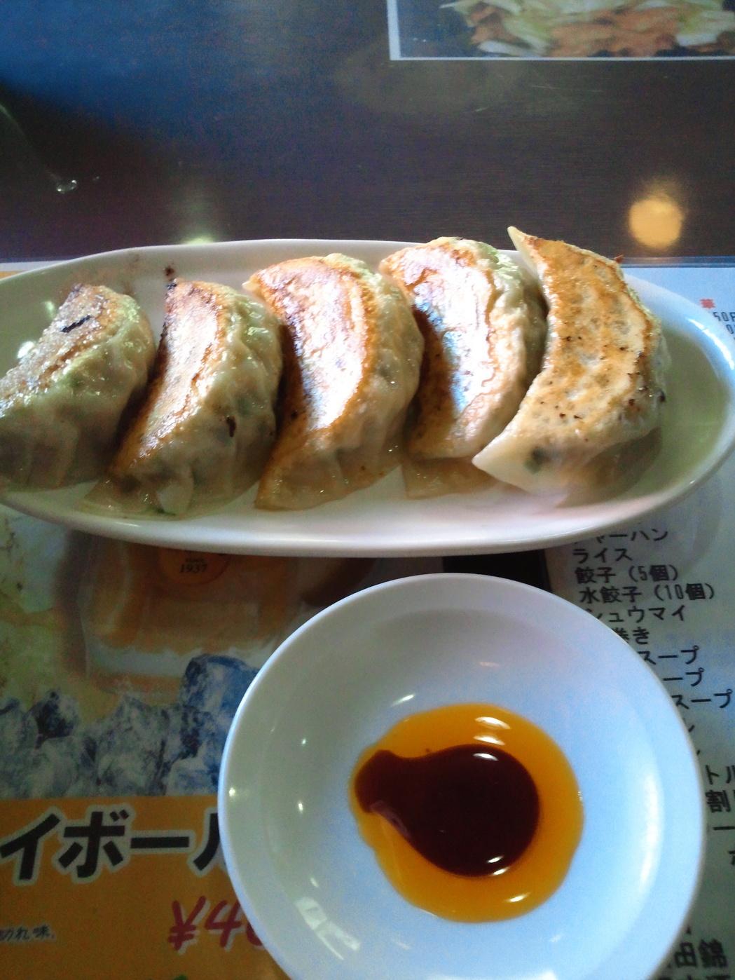 中華料理 景福
