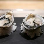 SUGALABO - 生牡蠣