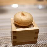 SUGALABO - 最中(いくら)