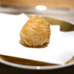 SUGALABO - 新玉葱(下北半島)のパイ