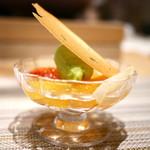SUGALABO - 愛媛柑橘類盛り合わせ(紅マドンナなど)