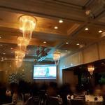 ウェスティンホテル大阪 - 4階「花梨の間」