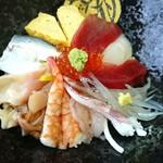 一漁 - 料理写真:
