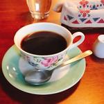 本山 de cafe HARUJI -