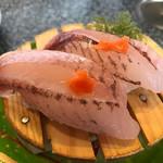魚磯 - カサゴ