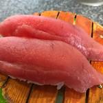 魚磯 - 近海生本鮪赤身