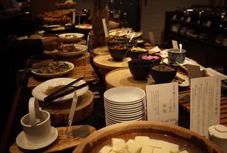 ハイアット リージェンシー 福岡 レストラン ル・カフェ