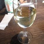 61834723 - 白ワイン(飲み放題)