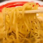 つけ丸 - 麺