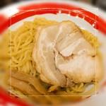 つけ丸 - 濃厚つけ麺